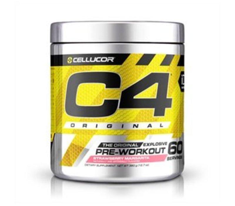 Cellucor C4 original pre-workout 60 servings