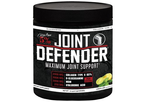 Rich Piana 5% Rich Piana joint defender