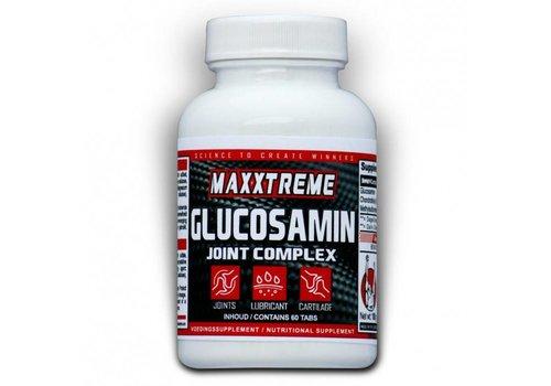 Maxxtreme Maxxtreme glucosamin complex 60 tabs