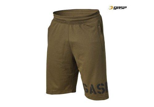 Gasp Gasp Essential Mesh Shorts