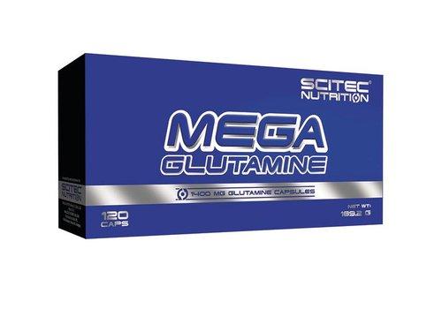 Scitec Nutrition mega-glutamine