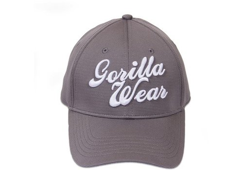 Gorilla Wear Gorilla Wear laredo flex cap - gray