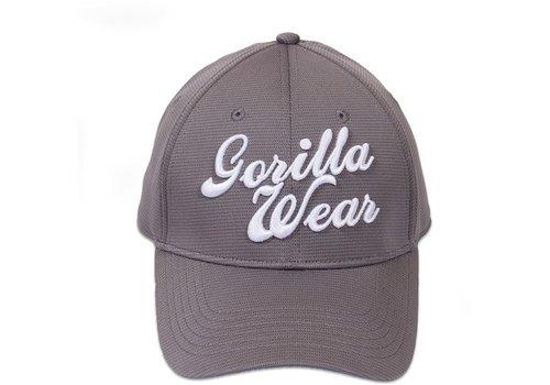 Gorilla Wear Gorilla Wear laredo flex cap - gray
