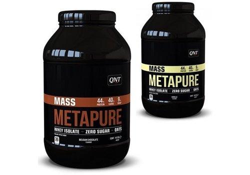 QNT metapure mass sugar