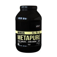 QNT metapure mass sugar