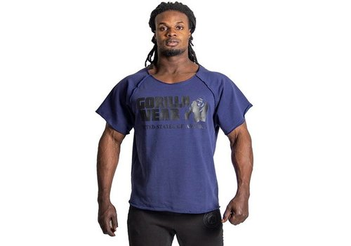 Gorilla Wear Gorilla Wear classic work-out top