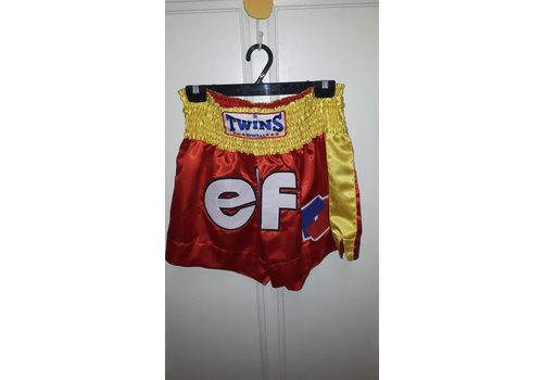 Twins Twins muay Thai broek elf