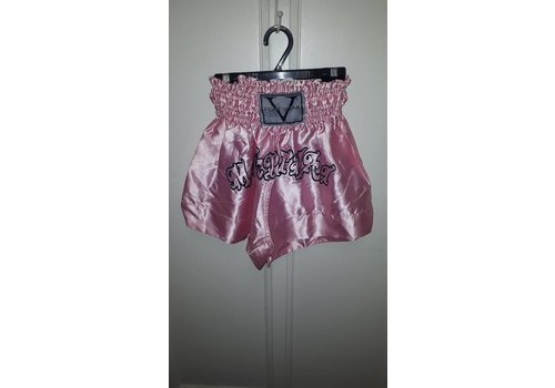 Fight Wear  pink