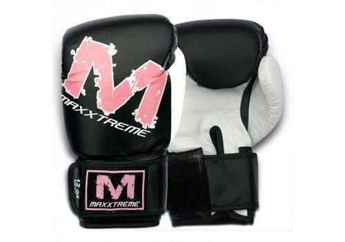 Maxxtreme Maxxtreme kids fight bokshandschoen pink