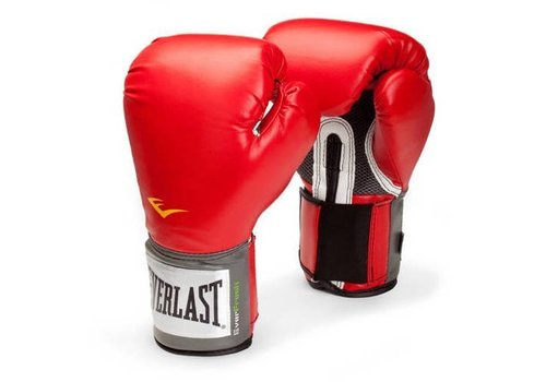 Everlast Everlast boxing gloves