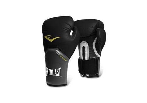 Everlast Everlast boxing gloves ever shield
