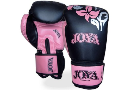 Joya Joya boxing gloves pink flower