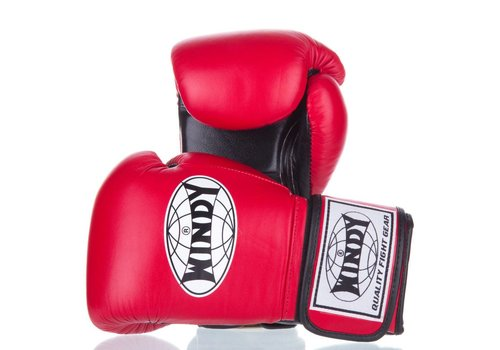 Windy Windy boxing gloves