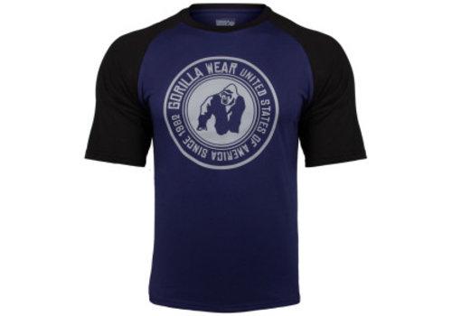 Gorilla Wear Gorilla Wear Texas T-shirt