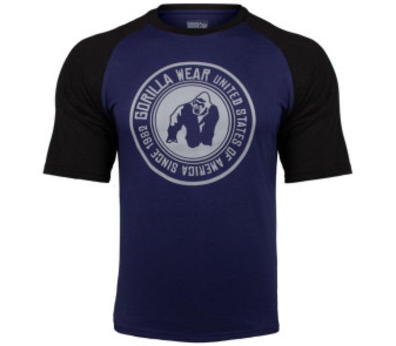 Gorilla Wear Texas T-shirt