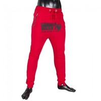 Gorilla Wear Celina drop crotch joggers