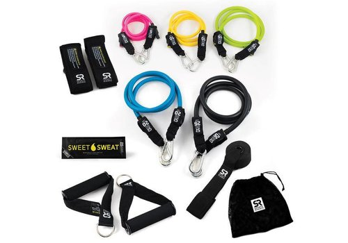 Sports research Sports Research resistance bands