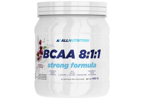Allnutrition Allnutrition BCAA 8:1:1 strong formula