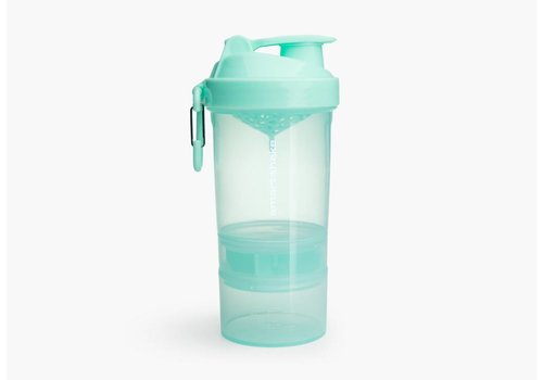 SmartShake Smartshake original 2go series 600 ml
