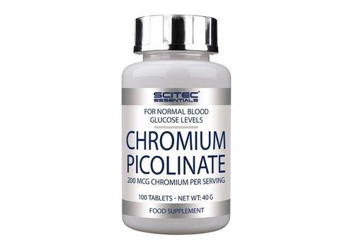 Scitec Nutrition Scitec Nutrition chromium picolinate