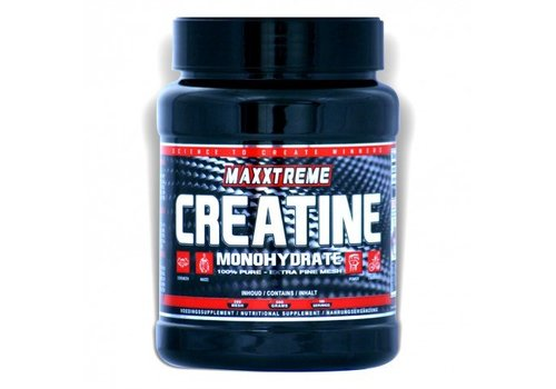 Maxxtreme Maxxtreme creatine monohydrate