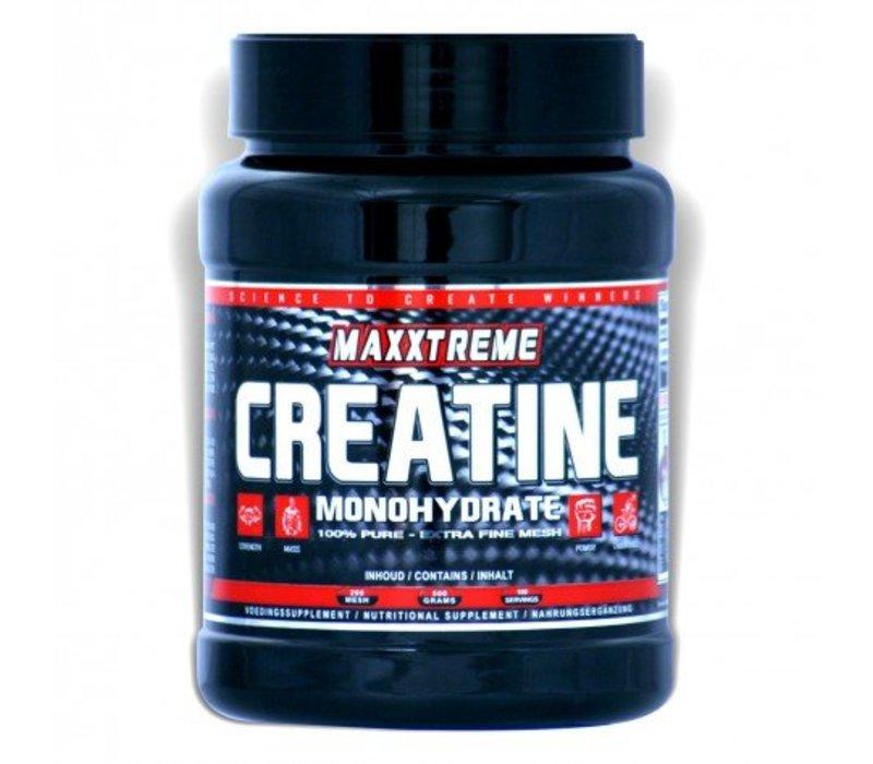 Maxxtreme creatine monohydrate