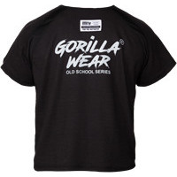 Gorilla Wear Augustine old school work out top