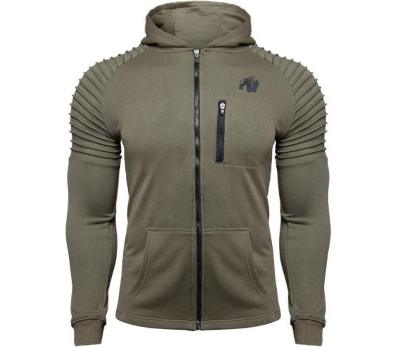 Gorilla Wear Delta hoodie