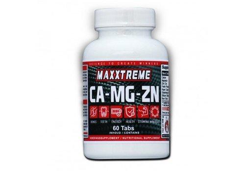 Maxxtreme ca-mg-zn