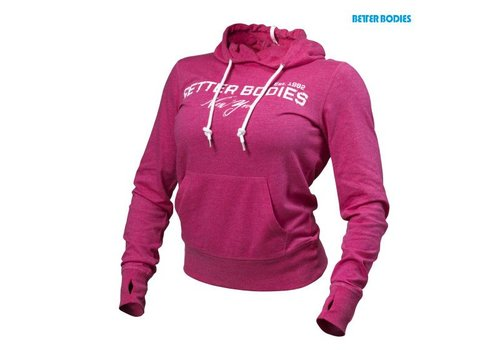 Better Bodies Better Bodies N.Y. hood sweater