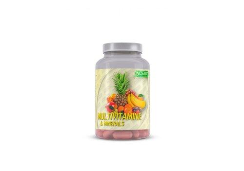 Incendo Nutrition Incendo Nutrition Multivitamine & Minerals