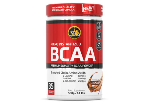 All Stars All Stars BCAA powder