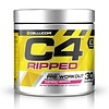 Cellucor Cellucor C4 ripped pre-workout