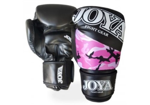joya Joya  camo series boxing gloves