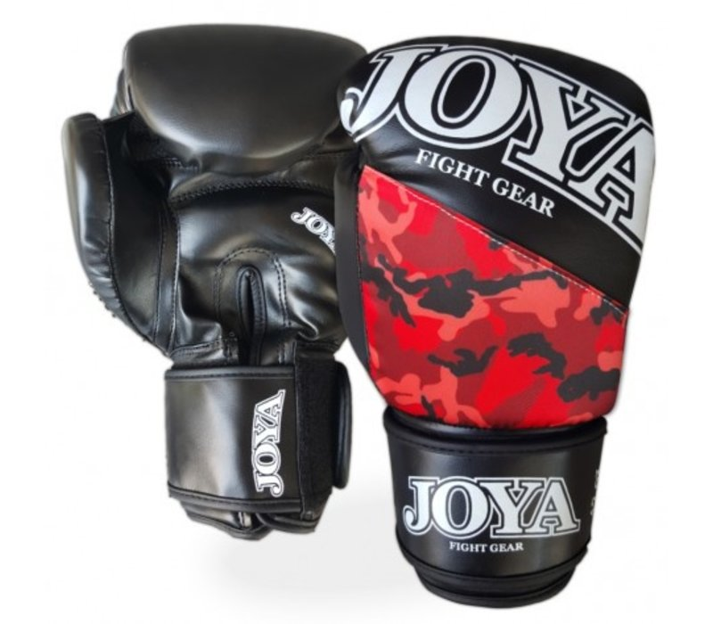 Joya  camo series boxing gloves