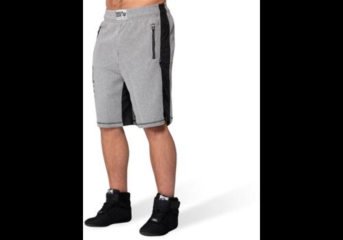 Gorilla Wear Gorilla Wear Augustine old school shorts