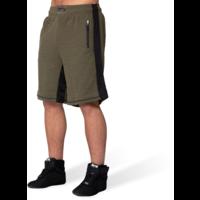 Gorilla Wear Augustine old school shorts