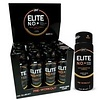QNT QNT NO+ Elite pre workout shot - 12x80ml - Cherry grape