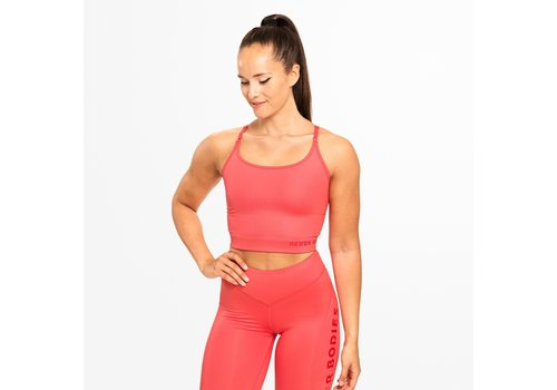 Better Bodies Better Bodies Vesey strap top