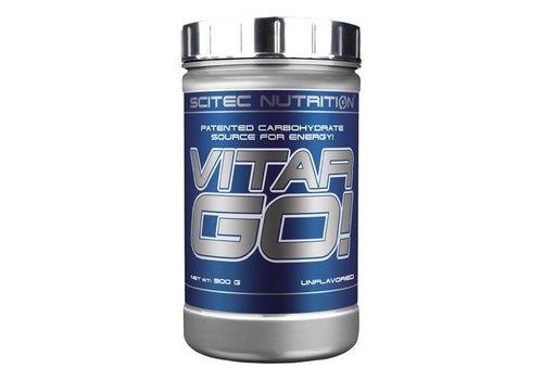 Scitec Nutrition Scitec Vitargo 900 gram