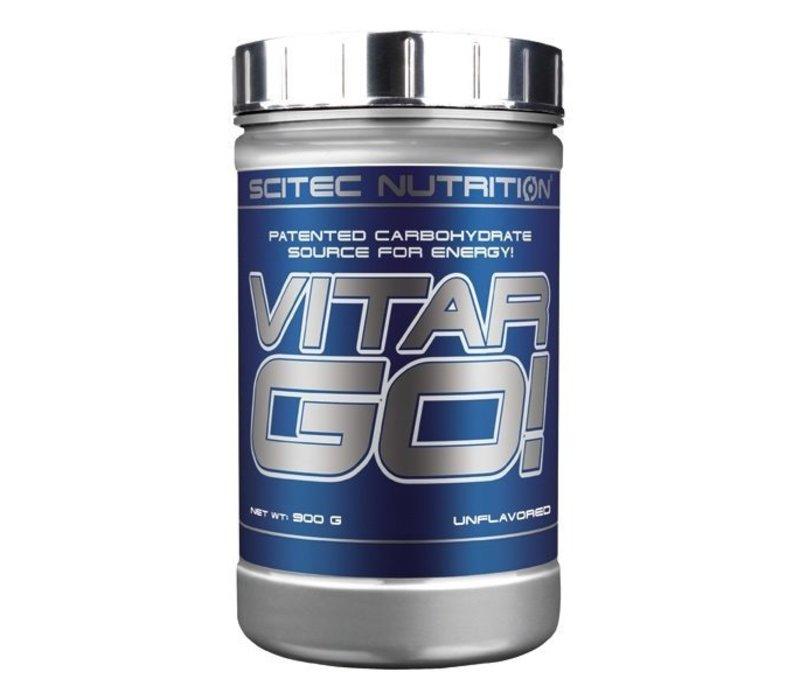 Scitec Vitargo 900 gram