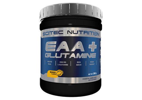 Scitec Nutrition Scitec Nutrition EAA + glutamine