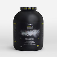 Time 4 Nutrition mass gain 2500 kg