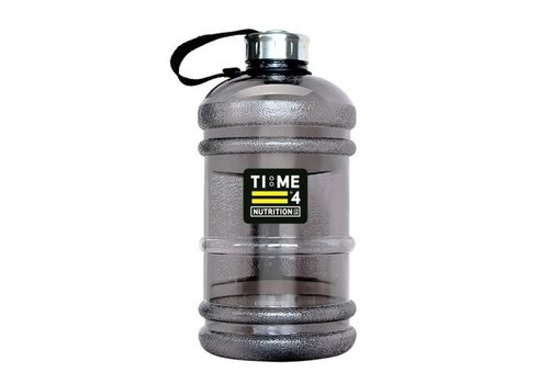 Time4nutrition Time4nutrition 2.2 liter drinkfles
