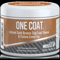 Pro Tan instant dark bronze top & tattoo cover up
