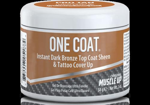 pro tan Pro Tan instant dark bronze top & tattoo cover up