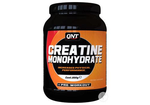 QNT QNT creatine monohydrate pure