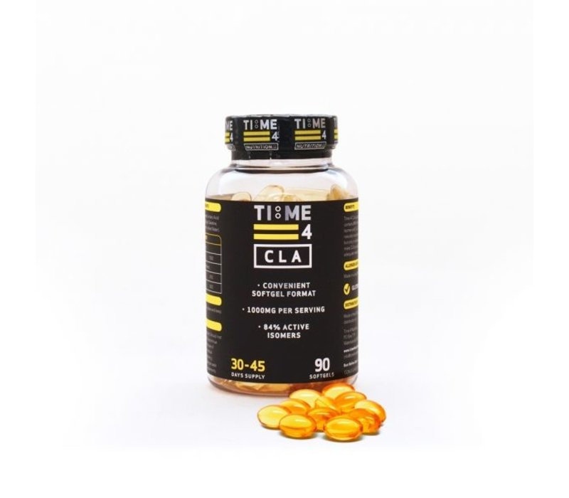 Time 4 Nutrition cla
