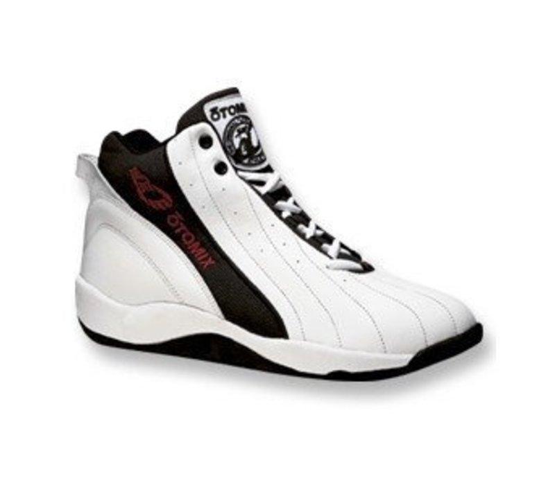 Otomix versa trainer pro white