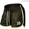 Better Bodies Better Bodies race mesh shorts